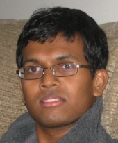 Krishna Kumar